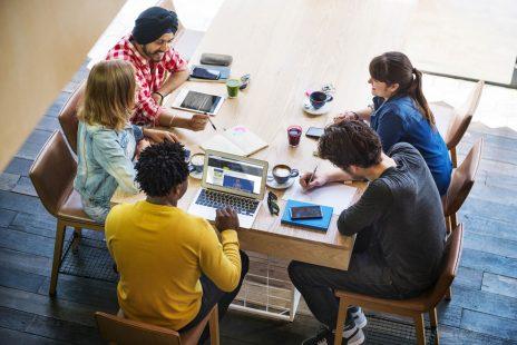Virtual Classroom Delivery